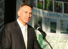 Dow Constantine speech: Conservation Futures