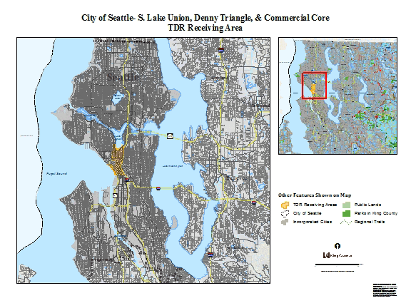 S. Lake Union, Denny Triangle & Commercial Core - King County City Of Seattle Map on puget sound regional council map, washington map, seattle visitors map, seattle city light map, time in seattle map, seattle city parks map, capital city map, seattle city limits map, visit seattle map, city md map, northshore school district map, seattle center map, seattle street map, downtown seattle walking map, los angeles seattle map, seattle pier map, seattle weather map, seattle tourist map, city road map seattle wa, king county map,