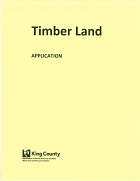 Timber Land Application