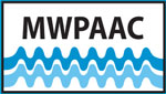 Logo for MWPAAC, Metropolitan Water Pollution Abatement Advisory Committee