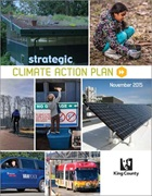 Strategic Climate Action Plan - King County