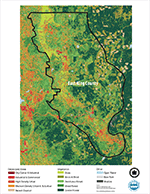 East King County Groundwater Management Area Land-use Map