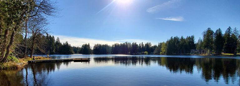 Beaver Lake - East Sammamish area