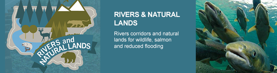 Rivers and Natural Lands
