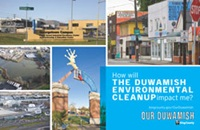 How will the Duwamish Environmental Cleanup impact me? July 2012 (Businesses)