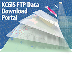 KCGIS FTP Data Download Portal