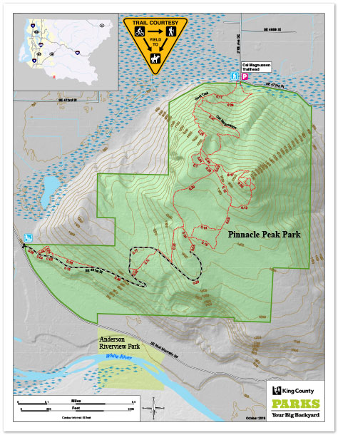 Pinnacle Peak Park preview image