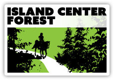 Island Center Forest thumbnail image