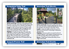 Regional Trails text layout thumbnail image