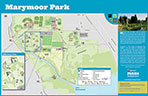 Marymoor Park map thumbnail