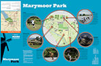 Marymoor Park map cover thumbnail