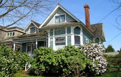 Kirkland Historic Property Update